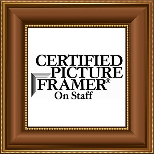 Custom Framing in Miami - FrameWorks [Picture Framing & Fine Art ...