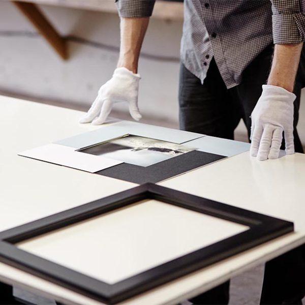 Preservation Framing