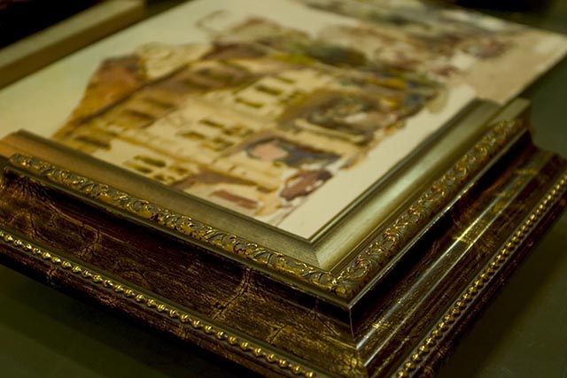 Museum Framing Miami | Protect, Preserve Your Art For Years!