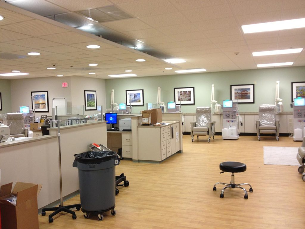 Medical & Office Facilities