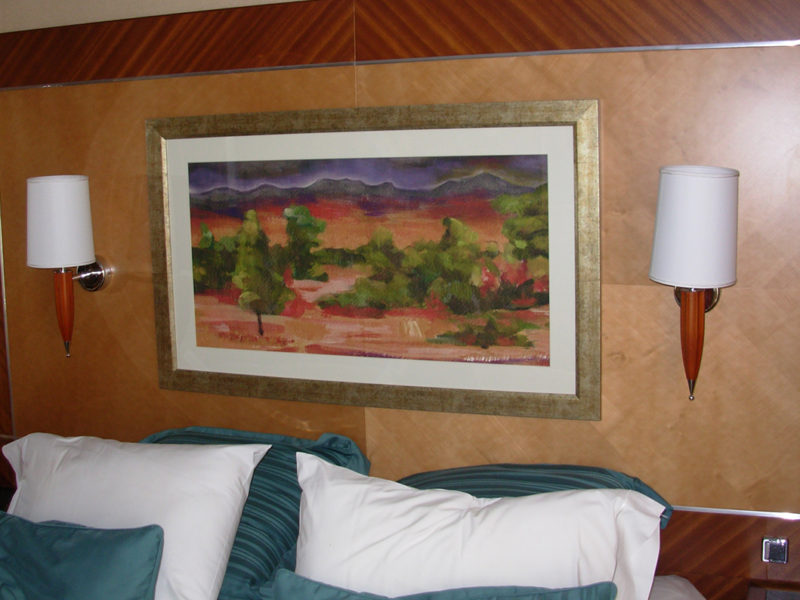 Hotels & Resorts – Suites