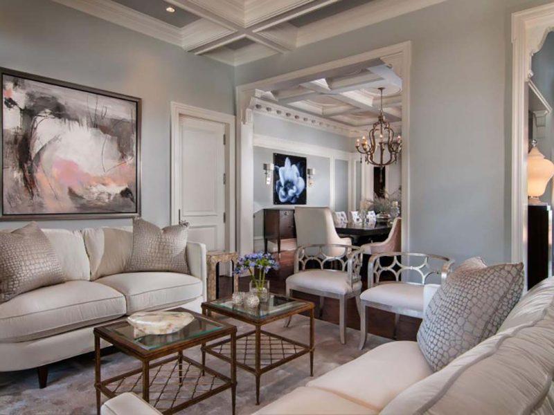 Residential – Living Room