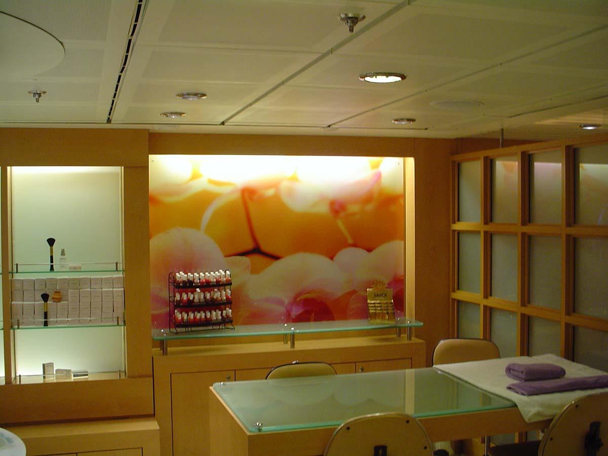 Health Centers & Spas