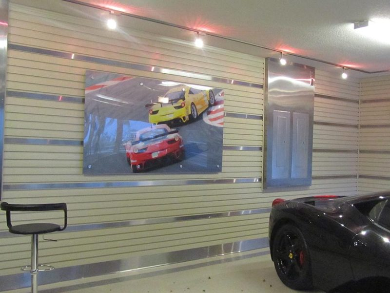 Show Room Custom Framing