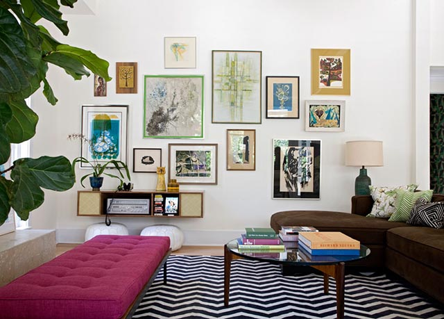 10 Amazing ways custom framing can add to your Home Decor